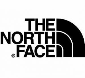the North Face NorthFace logo