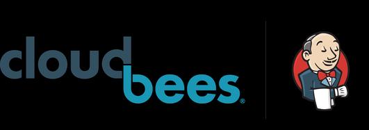 Cloudbees & Jenkins Logo