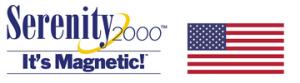 Serenity2000 Logo