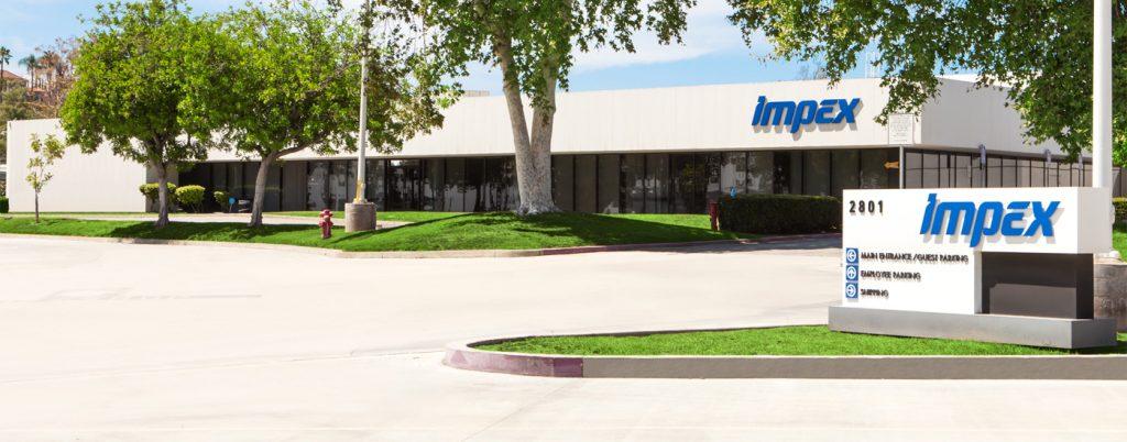 IMPEX HQ