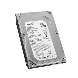 "Seagate Barracuda 7200.10 ST3250310AS 250GB 3.5"" SATA II Desktop Hard Drive"