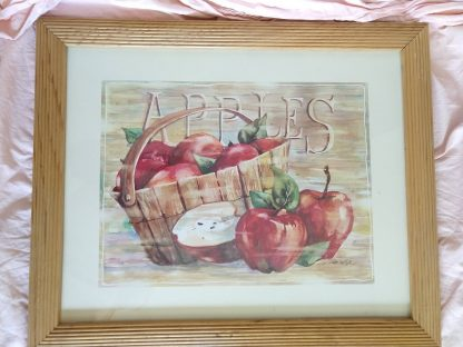 Painting Fruit
