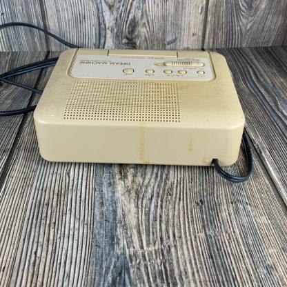 Sony Clock radio dream machine