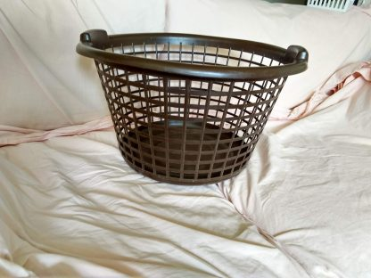 Small Brown Basket