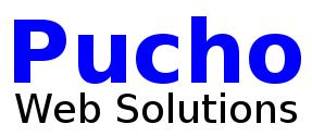 Pucho Web Solutions Logo