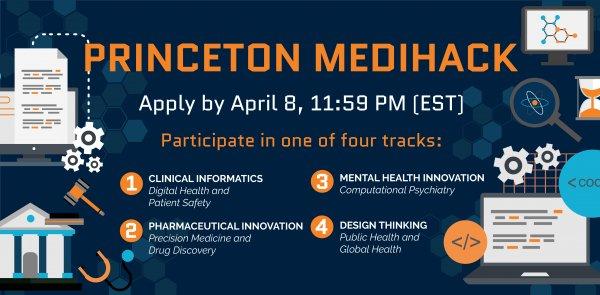 Princeton Medihack