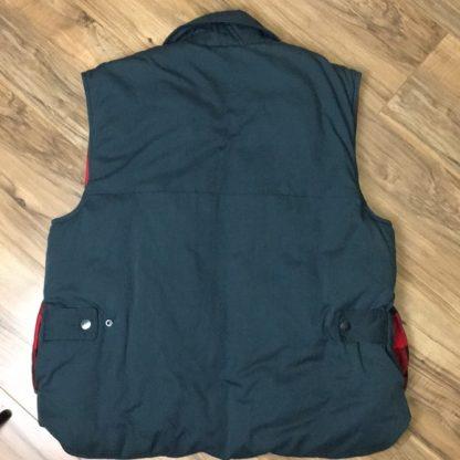 Branded Lion vest