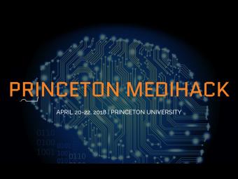 Princeton Medihack 2018