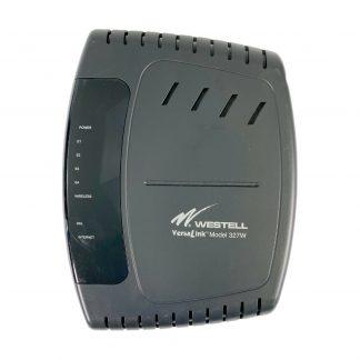 Westell VersaLink 327w Wireless DSL Modem Router