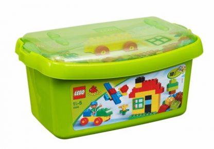 LEGO Duplo Large Brick Box (5506)
