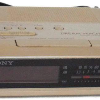 Sony Dream Machine ICFC240